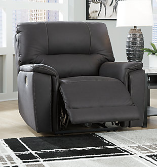 Henefer Power Recliner, , large