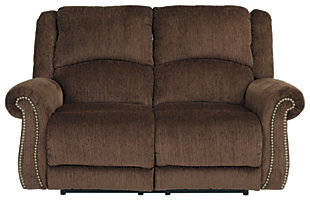 Goodlow Power Reclining Loveseat, , large