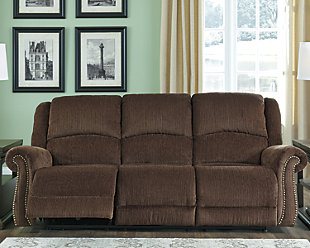 Goodlow Power Reclining Sofa, , rollover