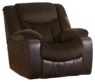 Tafton Recliner, Java, Large ...