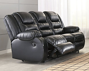Vacherie Reclining Sofa, , rollover