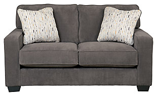 Hodan Loveseat, , large