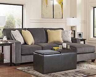 Hodan Sofa Chaise, , rollover