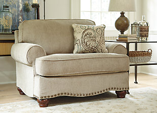 ... Alma Bay Oversized Chair, , Large ...
