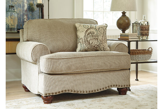 Alma Bay Oversized Chair Ashley Furniture Homestore