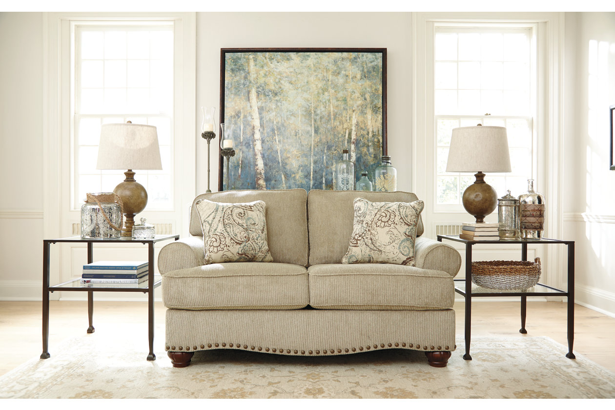 Alma Bay Loveseat | Ashley Furniture HomeStore
