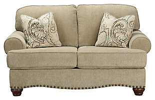 Alma Bay Loveseat, , large