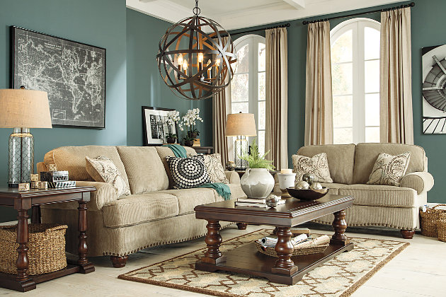 Home Decor Example Using This Living Room Furniture Item Part 48