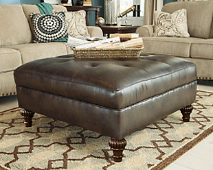Ottoman Coffee Table On Photo of Excellent