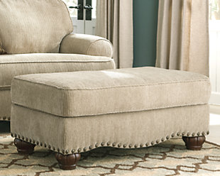Ottomans | Ashley Furniture HomeStore