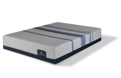 Blue Max Cushion Firm Memory Twin Xl Mattress Foam Product Photo 247