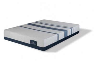 King Mattress Blue Product Photo 138