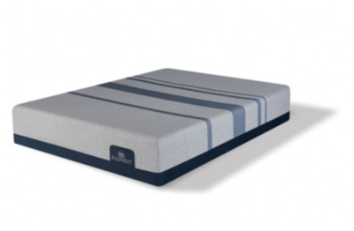 Max King Mattress Blue Product Photo