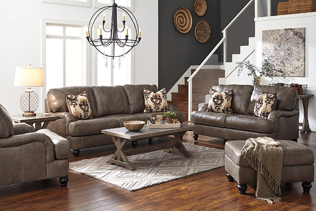 Kannerdy Chair Ashley Furniture Homestore