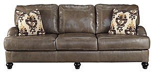Kannerdy Queen Sofa Sleeper, , large