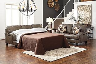 Kannerdy Queen Sofa Sleeper, , large