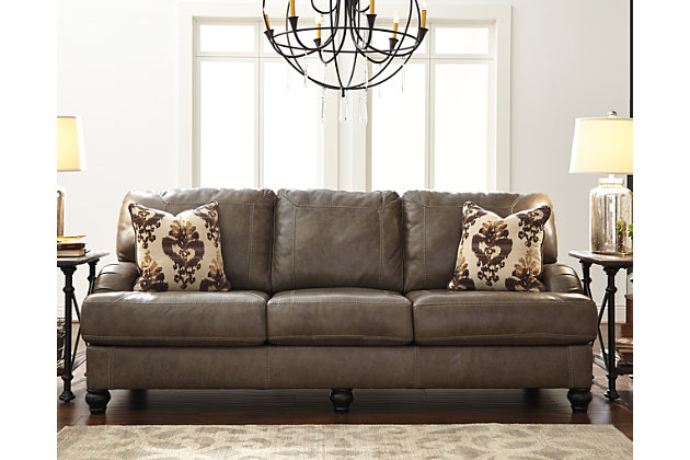 Kannerdy Sofa Ashley Furniture Homestore