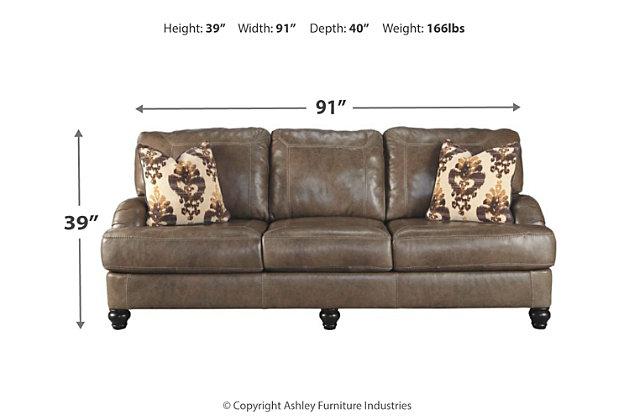 Kannerdy Sofa, , large