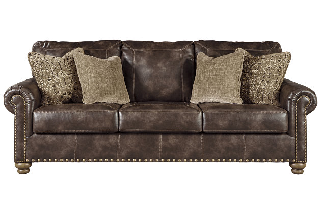 Nicorvo Sofa and Loveseat, , large