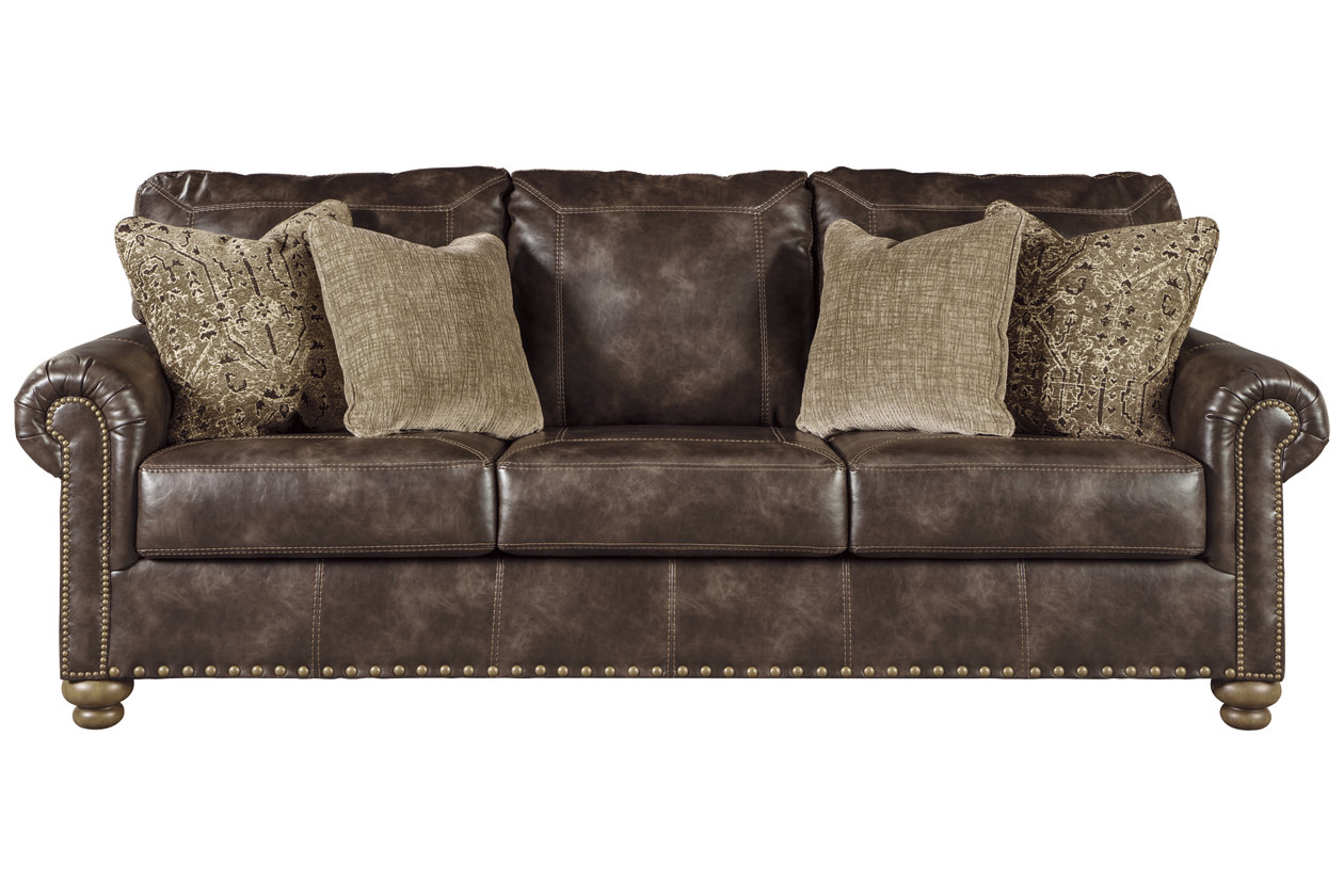 Awesome Nicorvo Sofa Ashley Furniture Homestore Caraccident5 Cool Chair Designs And Ideas Caraccident5Info