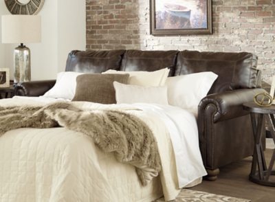 Sofa Sleeper Coffee Queen Product Photo 612
