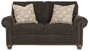 Stracelen Loveseat, , large