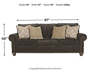 Stracelen Queen Sofa Sleeper, , large