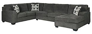 Ballinasloe 3-Piece Sectional, , large