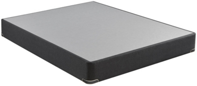 Beautyrest Black Foundation Twin XL, Black, large