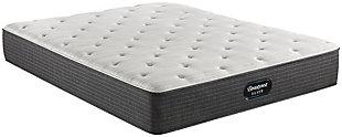 Beautyrest Silver Medford Medium Full Mattress, Blue/White, large