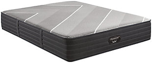 Beautyrest Black Hybrid X-Class Medium Twin XL Mattress, Gray, large