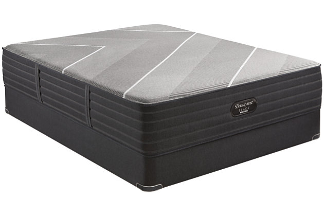 Beautyrest Black Hybrid X-Class Firm Mattress, , large