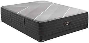 Beautyrest Black Hybrid X-Class Firm Full Mattress, Gray, large