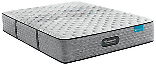 Beautyrest® Harmony Lux Carbon Series Extra Firm Full Mattress, White, large