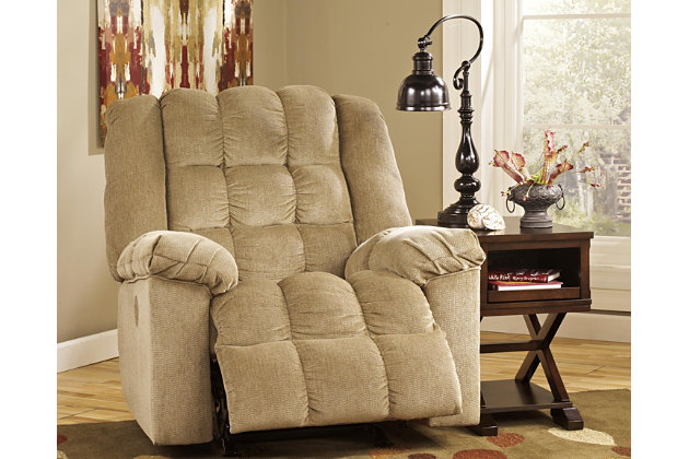 Ludden Power Recliner, , large