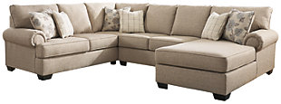 Baceno 3-Piece Sectional, , large