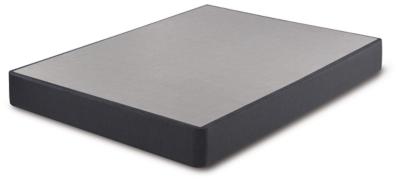 iComfort High Profile Twin Foundation, Blue, large