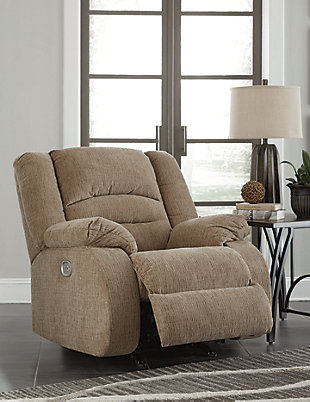 Labarre Power Recliner, , rollover