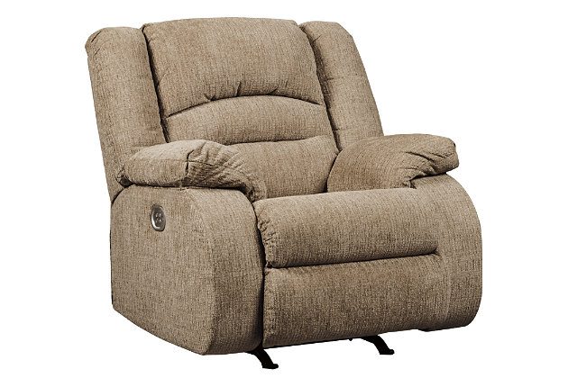 Labarre Power Recliner, , large