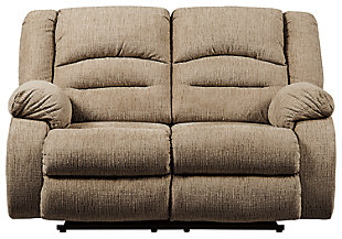 Labarre Power Reclining Loveseat, , large