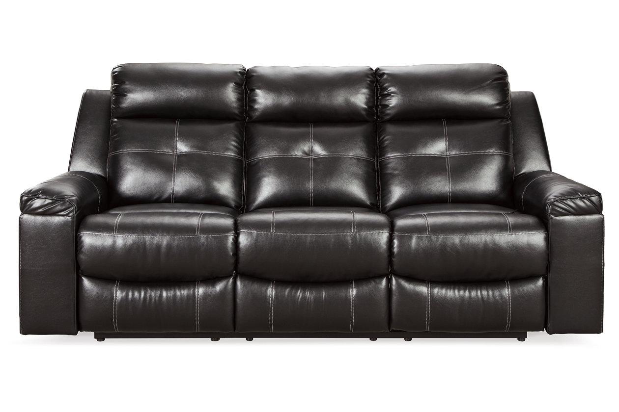 Kempten Reclining Sofa   Ashley Furniture HomeStore