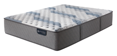 Select Blue Fusion Extra Firm Full Mattress Hybrid Product Photo