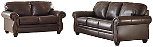 Bristan Sofa and Loveseat, , large