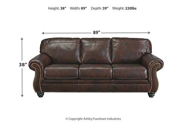 Bristan Queen Sofa Sleeper, , large