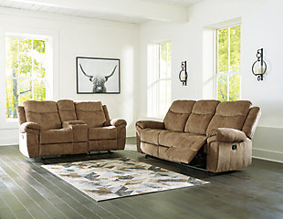 Huddle-Up Sofa and Loveseat, , rollover