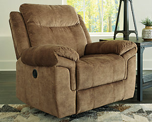 Huddle-Up Recliner, , rollover