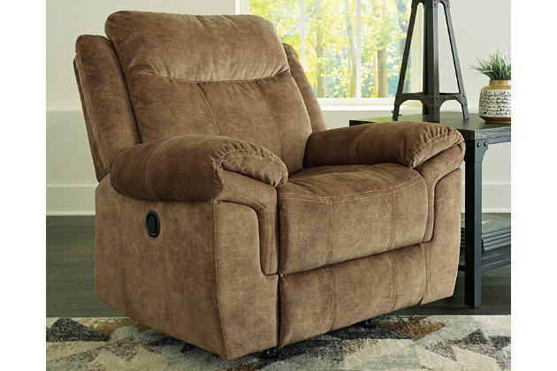 Huddle-Up Recliner, , large