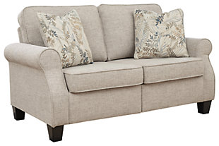 Alessio Loveseat, , large