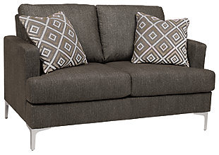 Arcola RTA Loveseat, , large