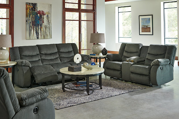 Chivington Reclining Sofa Furniture Table Styles